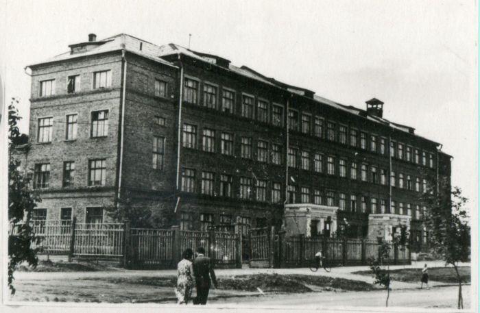 История 39 школы 19 09 2012